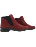 chaussettes de sports marche randonnée grises confortable mephisto