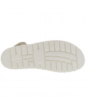 chaussures montante lacets confortables nasera gris mephisto femme