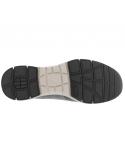 chaussures à lacets albano mobils homme cuir noir