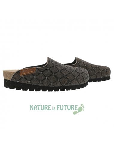 chaussures à lacets sport pour homme bradley mephisto marron