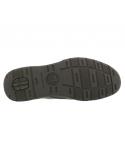 chaussures habillées pour homme fernand mephisto en cuir noir