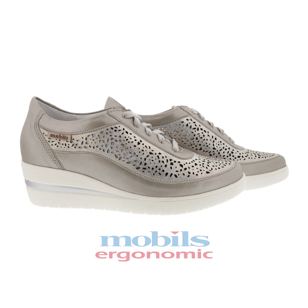best wholesaler footwear authorized site Ilko MEPHISTO | Chaussures lacets homme en cuir antidérapantes