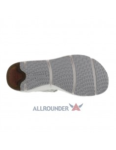 chaussures à lacets sport pour homme bradley mephisto gris foncé