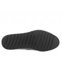 sandale réglable mephisto pour femme PATTIE en cuir blanc argent