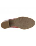 chaussures de marche Mephisto pour homme : Speed en nubuck praline