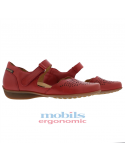 chaussures bateaux pour homme cuir qualité mephisto boating camel et marine