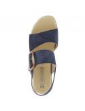 chaussures bateaux pour homme cuir qualité mephisto boating nubuck beige