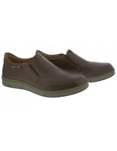 chaussures mephisto femme patrizia cuir bronze