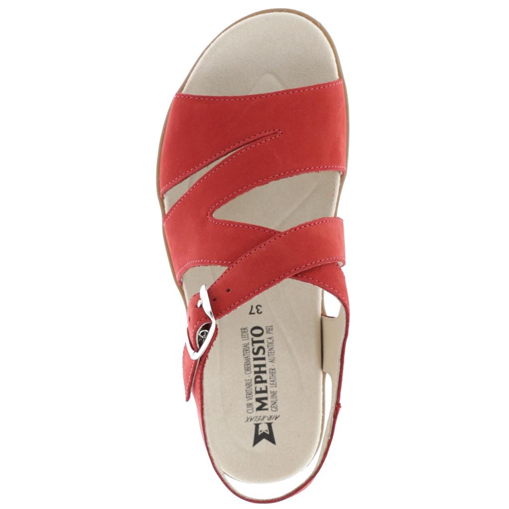 dernières tendances nouvelle qualité pas cher à vendre MEPHISTO   Gilie - La sandale moderne et confortable pour femme
