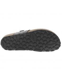 sneaker fourré confortable en cuir nubuck rouge bordeaux pour femme - LESLIE MEPHISTO