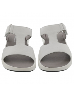 chaussures à lacets en cuir nubuck camel pour homme - Jumper MEPHISTO