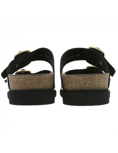 Chaussures de marchez montante noir et kaki pour homme - Unlimited-TEX MEPHISTO
