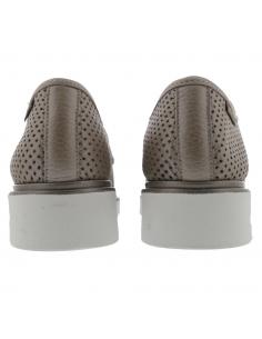 Botte en goretex confortable à talon pour femme - Issa GT MEPHISTO