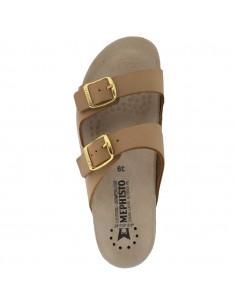 chaussures mephisto originals lady pour femme confortable jaune